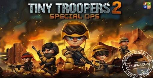 Game Perang Offline Terbaik Untuk Android