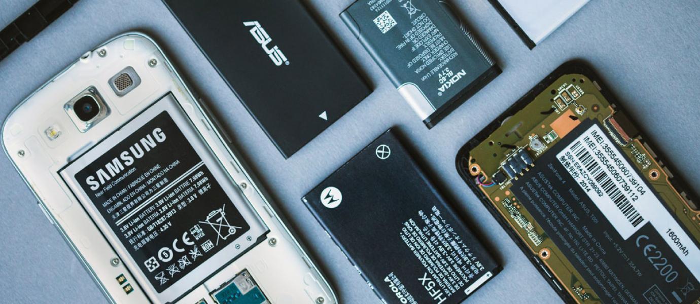 Jenis Baterai Smartphone yang Awet dan Tahan Lama
