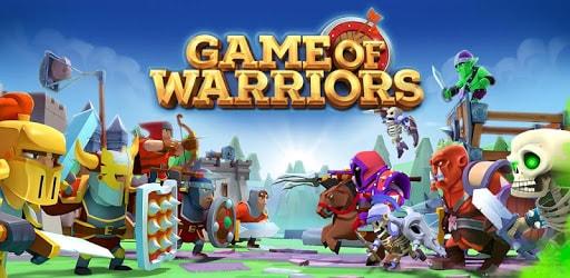 Game Perang Kerajaan