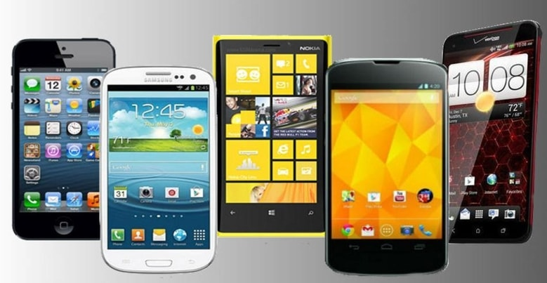 Smartphone Dengan Performa Terbaik