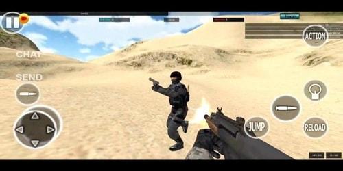 Game Mirip PUBG Online
