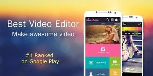 Aplikasi Edit Video Terbaik