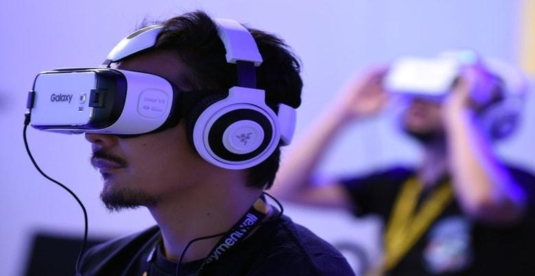 Game VR Terbaik