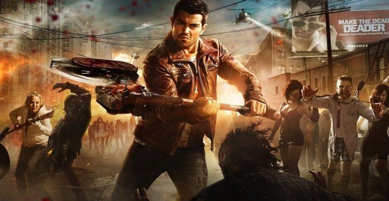 Game Zombie Terbaik