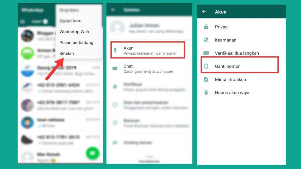 Cara Mengatasi WhatsApp yang Diblokir