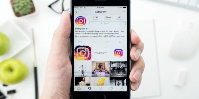 Cara Melihat Foto Profile Instagram