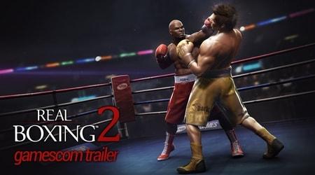 Game Fighting Terbaik Untuk Android