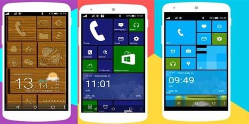 Aplikasi Launcher Terbaik Untuk Android