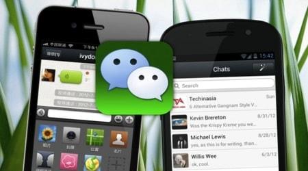 Aplikasi Chatting Terbaik dan Terpopuler Untuk Android