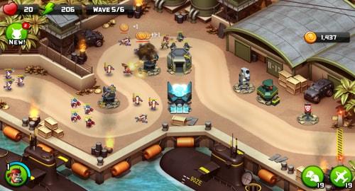 Game Tower Defense Terbaik Untuk Android