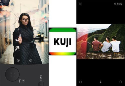 Aplikasi Kamera Terbaik Untuk Android