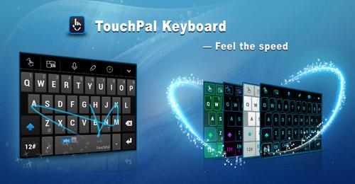 Aplikasi Keyboard Terbaik Untuk Android