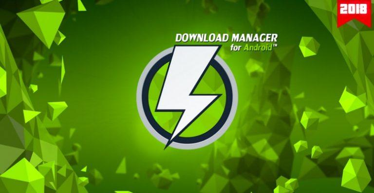 10 Aplikasi Download Manager Terbaik Untuk Android