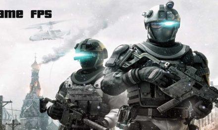 Game FPS Dengan Kualitas Grafis Terbaik Untuk Android