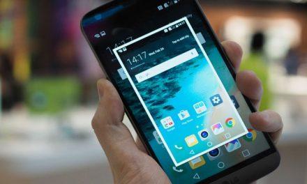 Cara Mudah Ambil Screenshoot Pada Smartphone Android