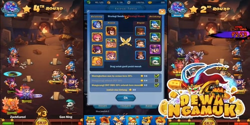 Game Android Terbaik Buatan Developer Indonesia