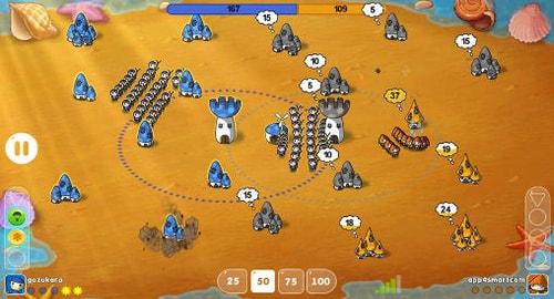 Game Strategy Offline Terbaik Untuk Android