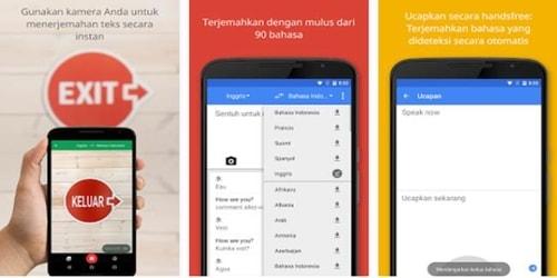 Aplikasi Kamus Bahasa Inggris Terbaik Untuk Android