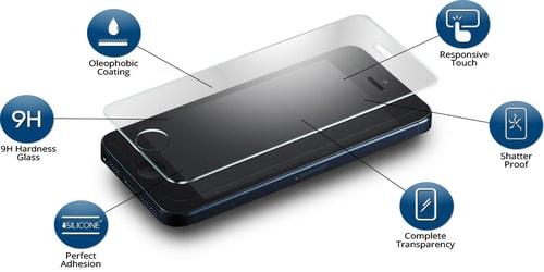 Berbagai Jenis Pelindung Layar Smartphone Beserta Kelebihannya