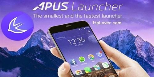Aplikasi Launcher Terbaik Paling Ringan Untuk Android