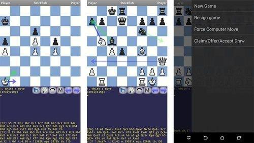 Game Catur Terbaik Untuk Asah Otak di Android