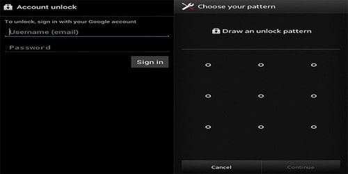 Cara Mengatasi Lupa Kata Sandi Pada Smartphone