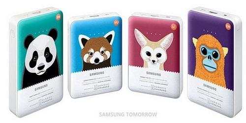 10 Merek Power Bank Terbaik Untuk Isi Ulang Smartphone