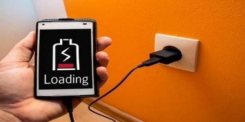Cara Mempercepat Mengisi Smartphone
