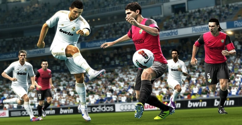 Game Bola Offline Android