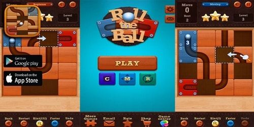 Game Puzzle Android Terbaik