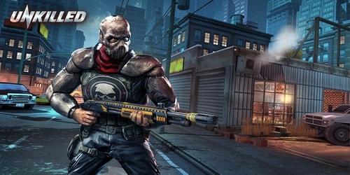 Game Perang Zombie Terbaik