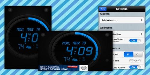 Aplikasi Alarm Terbaik