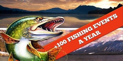 Game Memancing Ikan Offline