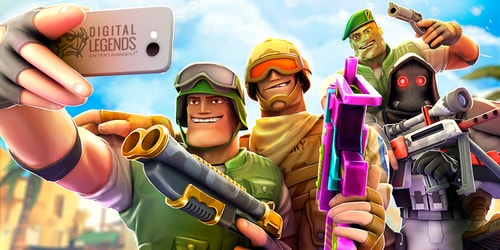 Game Multiplayer Bluetooth Terbaik