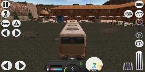Game Simulator Bus Terbaik