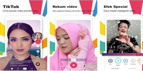 Aplikasi Edit Video Lucu