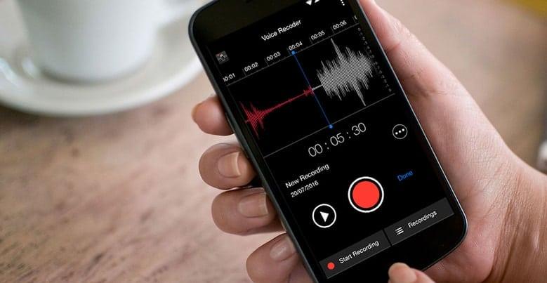 15 Aplikasi Perekam Suara Terbaik Di Android Gentooz