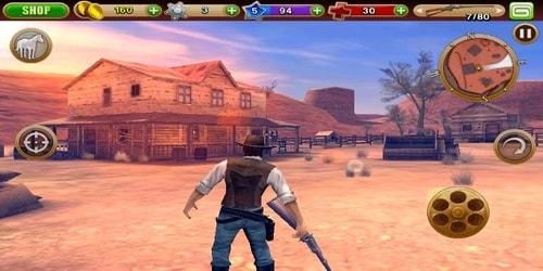Game FPS Offline Terbaik