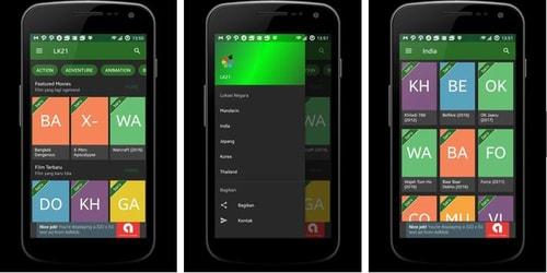 Aplikasi Download Film Gratis
