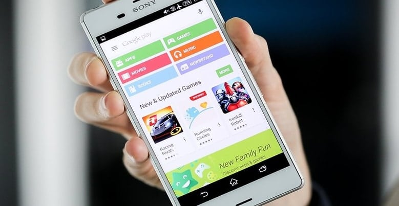 Aplikasi Paling Populer di PlayStore