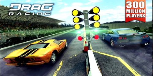 Game Drag Race Terbaik