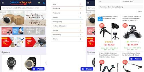 Aplikasi Jual Beli Online Terbaik