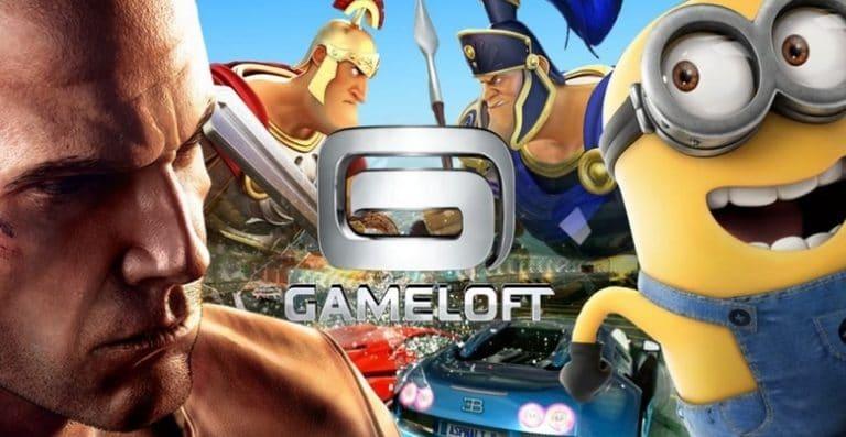 Game Gameloft Offline Terbaik