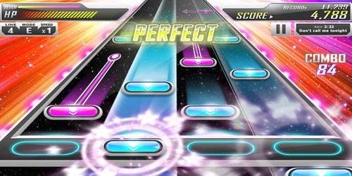 Game Mirip Guitar Hero Android