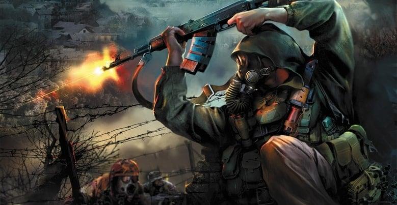 Game Online Perang Terbaik