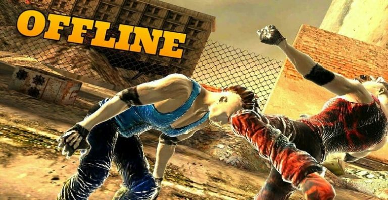 Game Ringan Offline Android