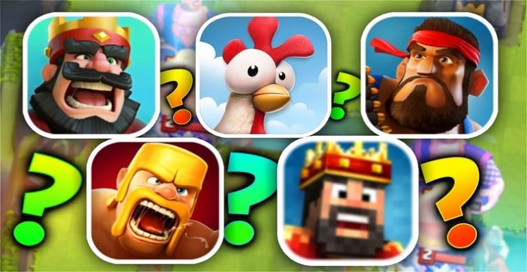 Game Supercell Terbaik