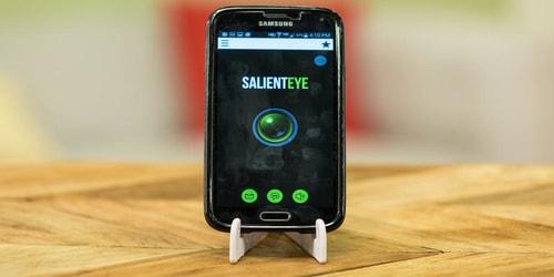 Aplikasi CCTV Android