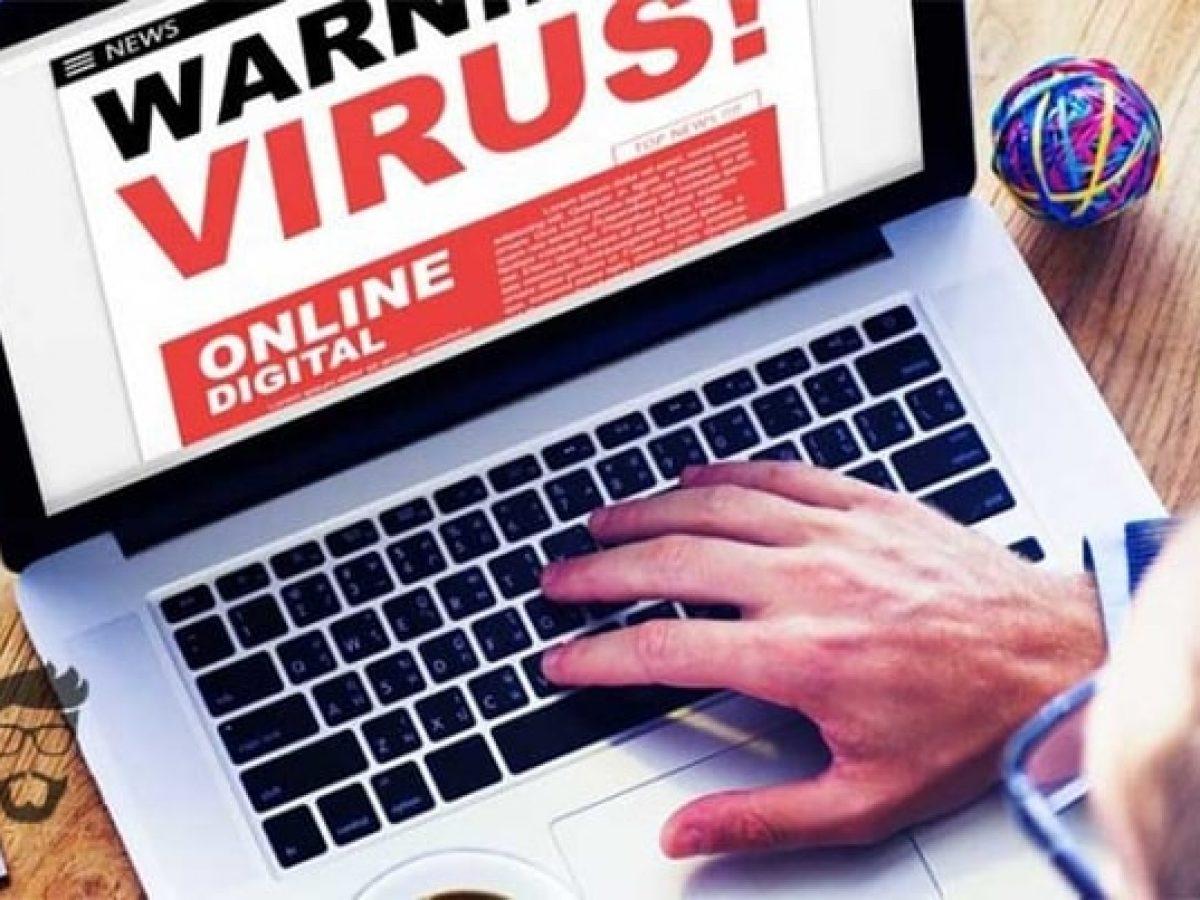 √ 6 Cara Menghilangkan Virus di Laptop Dengan Tuntas - Gentooz