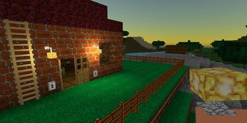 Game Mirip Minecraft